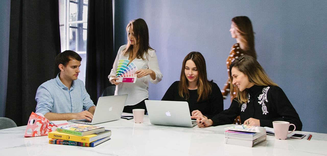 Zambelli Brand Design - About - Team